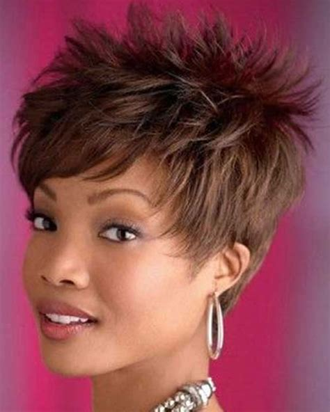 short spiked bobs short spiky haircuts hairstyles for women 2018 page 6