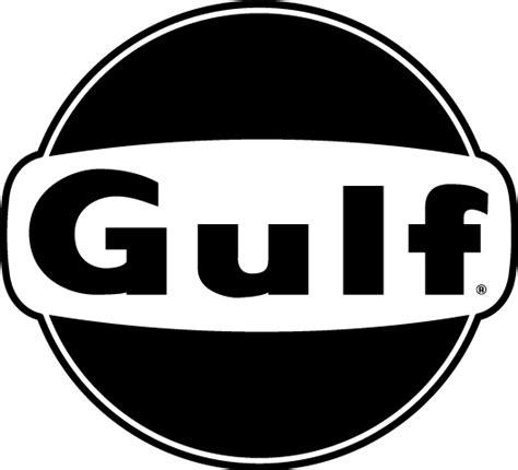 gulf car logo gulf logo free vector 4vector