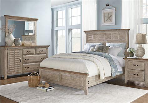 nantucket white 7 pc panel bedroom bedroom