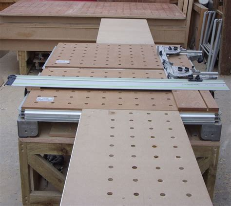 mft bench 12 best images about festool workbench on pinterest