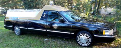 how make cars 1996 buick hearse head up display needs new engine 1999 cadillac brougham hearse for sale
