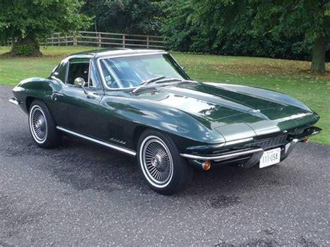 67 corvette for sale autos weblog