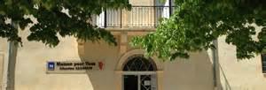 maison pour tous albertine sarrazin ville de montpellier