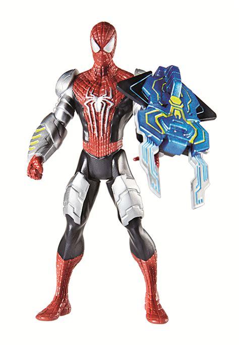 The Amazing Whipping Web Line Hasbro toys amazing spider 2 line revealed major
