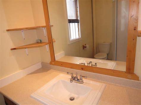 bathrooms true north designs true north all season cottage rentals drag lake