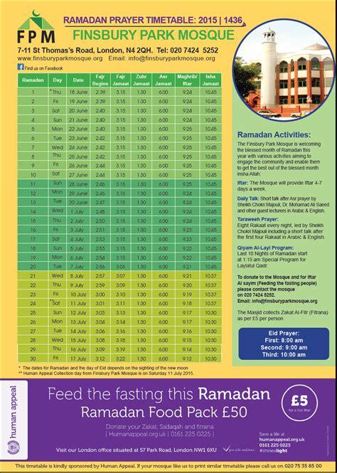 ramadan fasting times ramadan 2016 timetable canada marhaban ya ramadhan