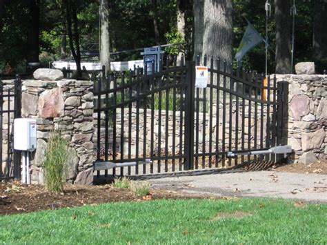 aluminum steel fences maryland dc va pa de