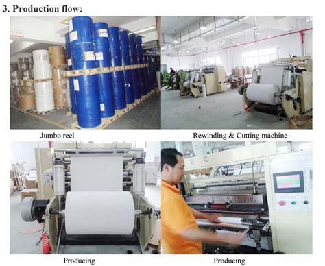 Thermal Paper Roll 80x50 Register Struk Kasir 1 pos printer thermal roll register roll office paper buy pos thermal paper roll thermal
