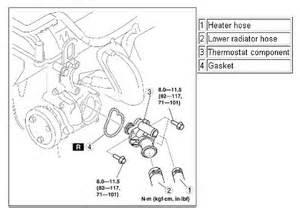 mazda 3 p0126 engine code mazda free engine image for