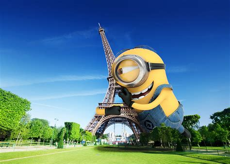 Minions World Graphic 2 minions taking the world graphicloads