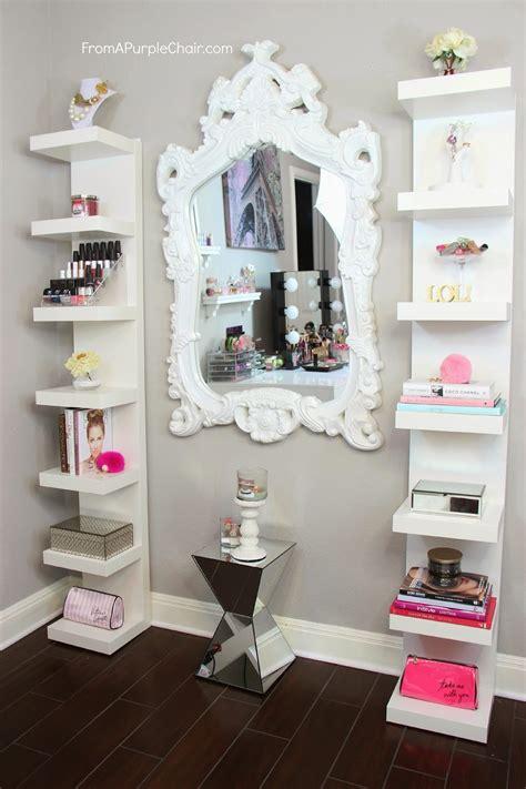 beauty room ideas miss liz heart beauty room decor how i style my ikea