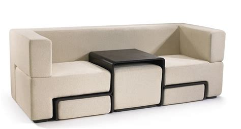 space saving couch 15 space saving furniture ideas home design garden