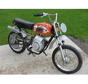 1972 Chaparral Mini Bike T 172 Bullet  Collectors Weekly