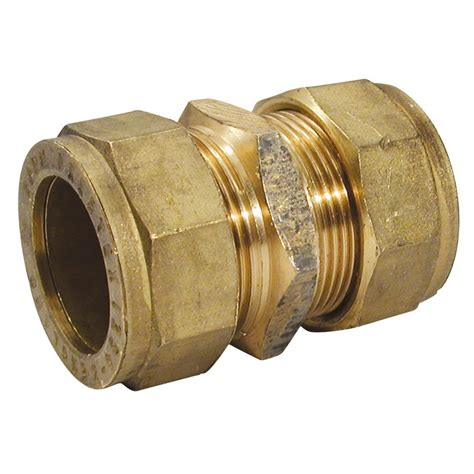 Plumbing Coupler by 15mm Coupling Products Plumbing Compression