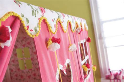 girls bed tent cool kids room beds with nice tents by life time digsdigs