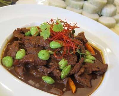 Ragam Kudapan Singkong menu hari ke 28 alternatif lauk ketupat berbahan hewani