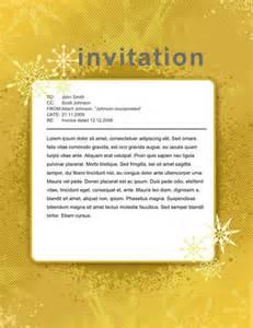 free invitation templates the grid system