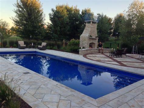 Swimming Pool 829 by Palm Style Fiberglass Inground Pool Luxury Pools