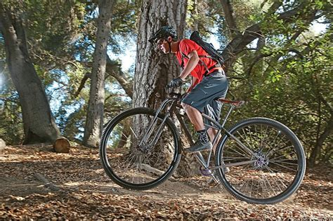 black sheep 36er test mountain bike magazine
