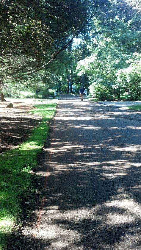 stamford driveway repaved asphalt paving company serving ct