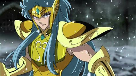 Virgo Milo Set seiya soul of gold camus vs milo