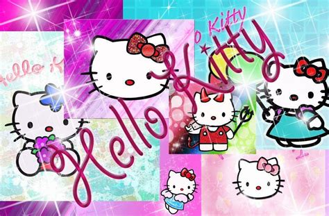hello kitty cool wallpaper cool hello kitty wallpapers wallpaper cave