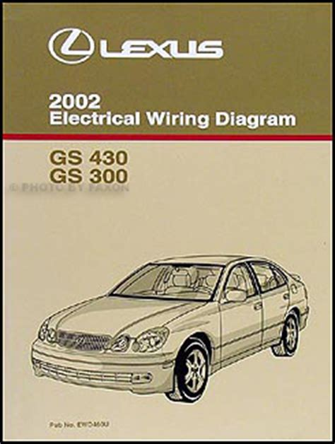 electric and cars manual 2002 lexus is security system 2002 lexus gs300 electrical wiring diagram 42 wiring diagram images wiring diagrams