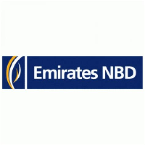 emirates nbd emirates nbd brands of the world download vector
