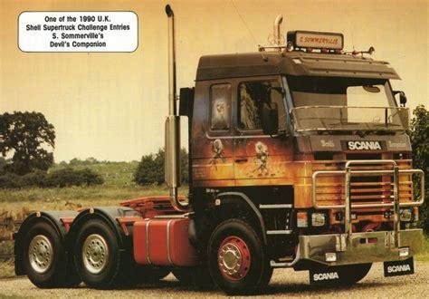 scania   beast scania trucks pinterest  beast   ojays