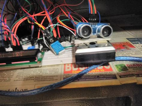 diy air quality monitor how to make an air quality monitor that will show you dust citizenscience arduino air diy