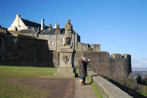 Kids Train Bed Stirling Castle And Gowanhill Walkhighlands