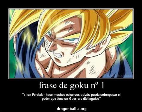 imagenes de goku graciosas para facebook frases de goku imagenes con frases goku dragon ball super