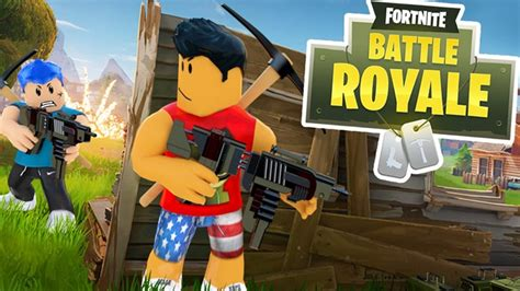 fortnite vs roblox fortnite ii roblox