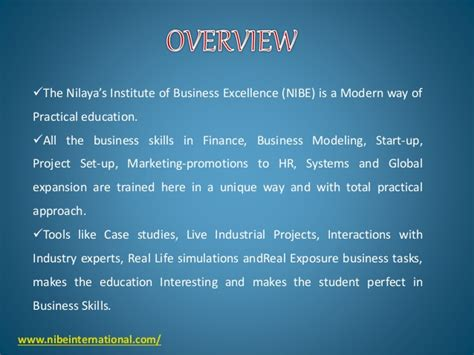 Best International Mba Programs In India by Top Business Schools In India Nibe International
