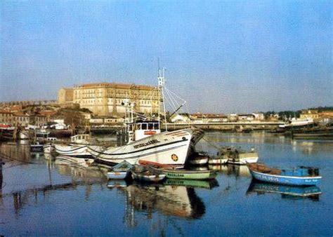 barco pirata vila do conde quot vila do conde traineira rio ave barcos pesca quot de