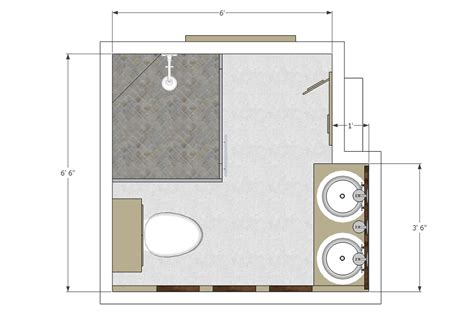 remodeling floor plans free small bathroom floor plans bathroom remodel design