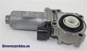 actuator for transfer atc 400 atc 500 bmw x3 e83