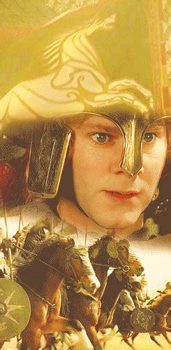 gif lord   rings return   king merry  edit lotr hobbits gondor tolkien rohan pippin