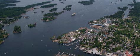 public boat launch alexandria bay ny alex bay boat rentals o briens u drive boats alexandria