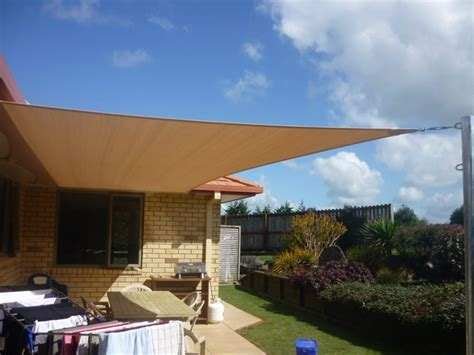 shade sail backyard shade sails verandah curtains and other outdoor canvas covers kamo canvas whangarei