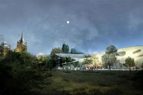 budapest house music sou fujimoto plans house of hungarian music for new budapest complex