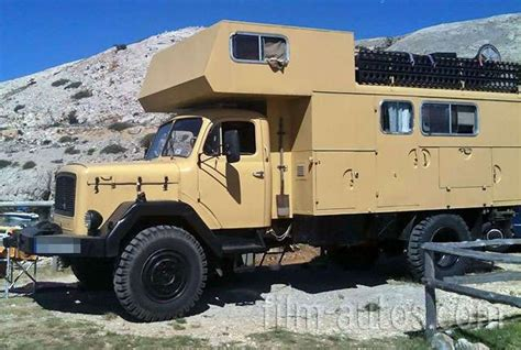 Motorrad Mieten Windhoek by Magirus Deutz Mercur Bild Bug Out Vehicles Such Thing