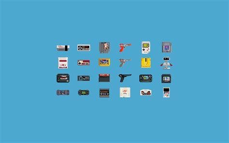 nintendo 8 bit console consoles pixel 8 bit nintendo