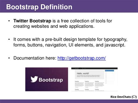 layout meaning twitter intro to twitter bootstrap