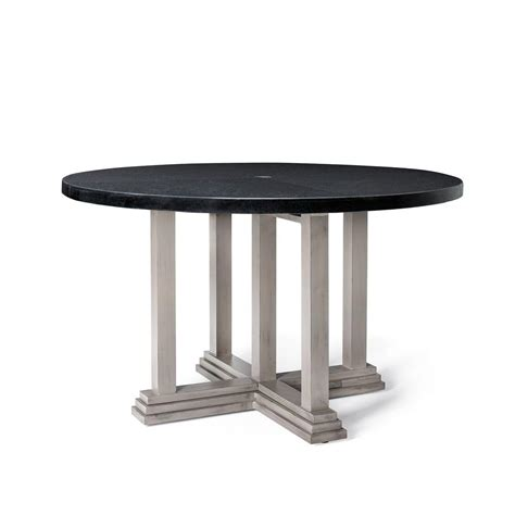 outdoor dining table home depot home styles marble top outdoor dining table 5605 30