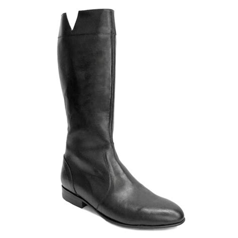 custom boots period reproduction specialty costume caboots custom