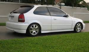 2000 honda civic hatchback