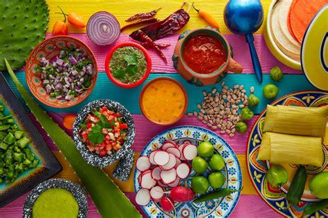decorar mesa mexicana consejos para decorar una mesa mexicana