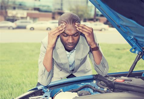 you won t believe what the most common car problems are