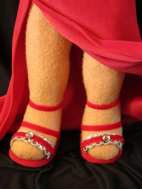 piggys shoes for jarrod boutcher puppets miss piggy scale replica
